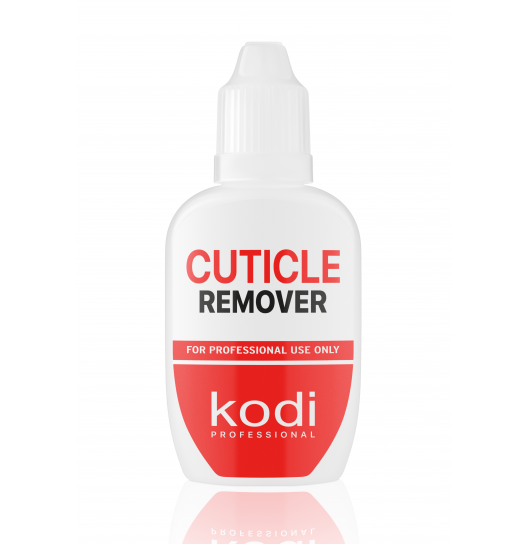 Kodi Cuticle Remover, Ремувер для кутикулы, 30 мл.