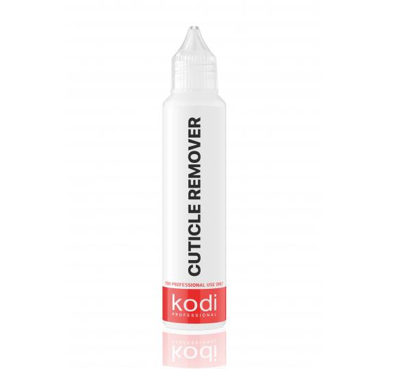 Kodi Cuticle Remover, Ремувер для кутикулы, 50 мл.