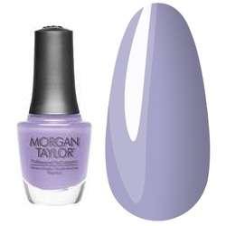 """Morgan Taylor -  Лак для ногтей №50205 """"Энергия По"""""""