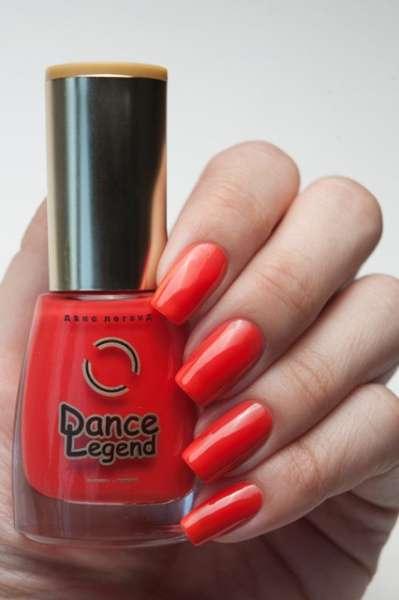 Dance Legend, лак для ногтей - цвет № 891