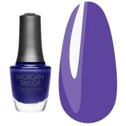 "Morgan Taylor -  Лак для ногтей №50216""Лови волну"""