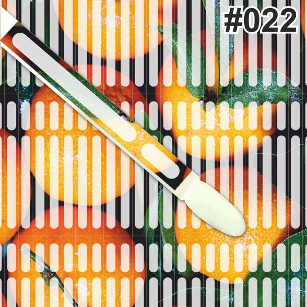 Наклейки на типсы, № 022
