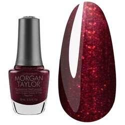 """Morgan Taylor -  Лак для ногтей №50236 """"Мой обожаемый эгоист"""""""