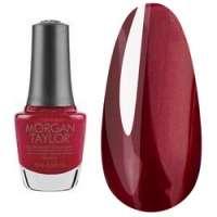 """Morgan Taylor - Лак для ногтей №50237 """"Искуситель"""""""