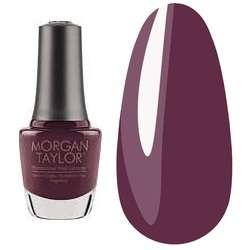 """Morgan Taylor - Лак для ногтей №50240 """"Осколки разбитого сердца"""""""