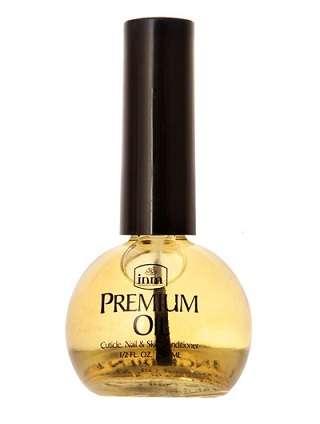 INM, Premium Oil Масло для кутикулы с ароматом миндаля, 15 мл.