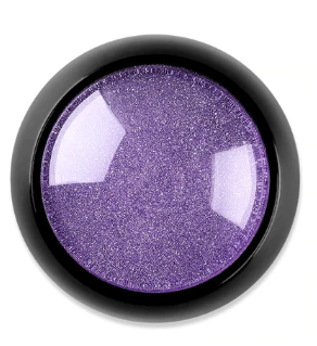 Пигмент перламутровый ALPHA L.E.D. № 02, светло фиолетовый