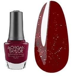"""Morgan Taylor - Лак для ногтей №3110329 """"Скарлет"""""""