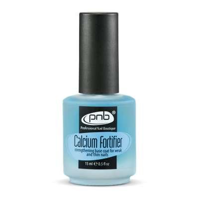 PNB Calcium Fortifier - укрепитель ногтей с кальцием
