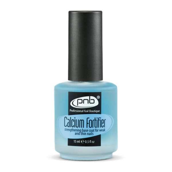 PNB Calcium Fortifier - средство для укрепления ногтей с кальцием
