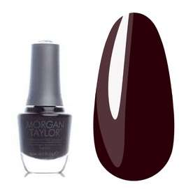 """Morgan Taylor -  Лак для ногтей №50039 """"Самый желанный"""""""