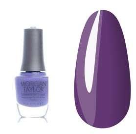 """Morgan Taylor - Лак для ногтей №50047 """"Бизнесс-идея"""""""