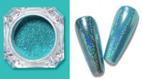 IRISK  гель-паста Glossy Platinum №4, 5мл