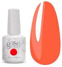 Gelish, гель-лак - Rockin The Reef -Coral Creme, № 01618, 15 мл.