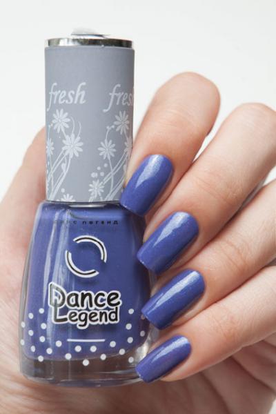 Dance Legend, лак для ногтей - цвет № 75
