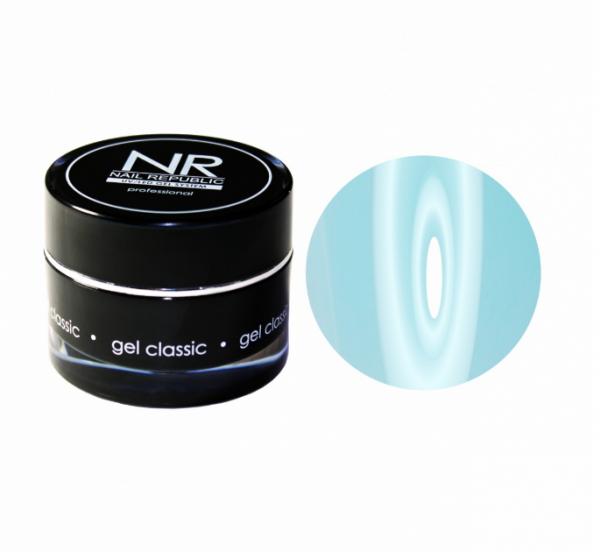 Nail Republic Gel classic Candy гель классический для моделирования № 063, 15 гр.