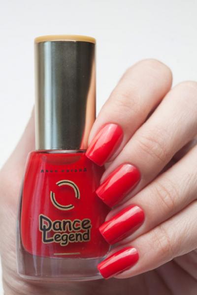 Dance Legend, лак для ногтей - цвет №387