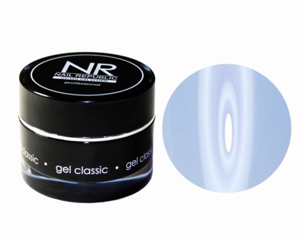 Nail Republic Gel classic Candy гель классический для моделирования № 064, 15 гр.