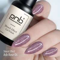 In'Garden, Акриловая пудра Cover Pink Pearl Powder, 500 гр.