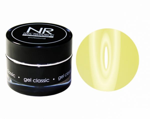 Nail Republic Gel classic Candy гель классический для моделирования № 067, 15 гр.