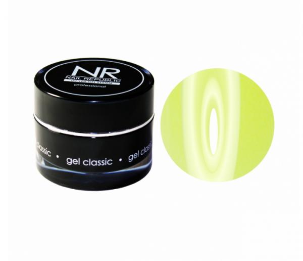 Nail Republic Gel classic Candy гель классический для моделирования № 068, 15 гр.