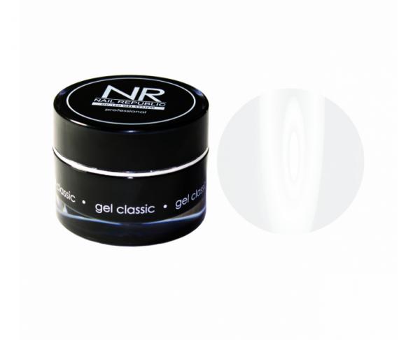 Nail Republic Gel classic Candy гель классический для моделирования № 070, 15 гр.