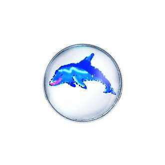 Серьги Studex 7512-0617 Дельфин