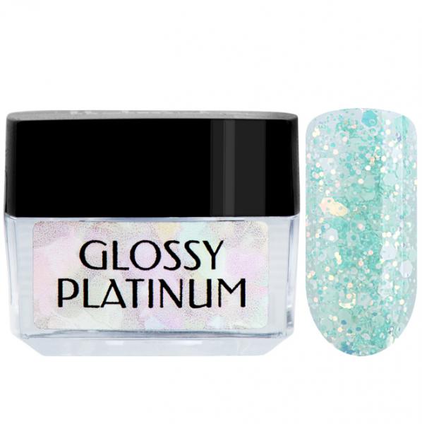 Irisk, Гель-лак Glossy Platinum № 78, 5 мл.