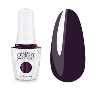 Gelish, Гель-лак Plum Tuckered Out, № 1110797, 15 мл.