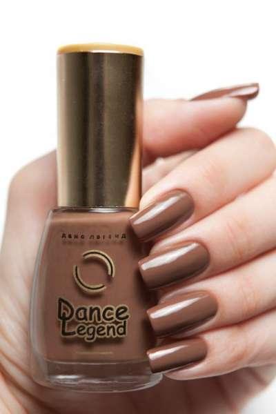 Dance Legend, лак для ногтей - цвет №392
