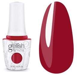 Gelish, Гель-лак - Red Roses № 1110829, 15 мл.