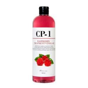 [ESTHETIC HOUSE] CP-1 Кондиционер-ополаскиватель МАЛИНОВЫЙ УКСУС  Rasberry Treatment Vinegar, 500 мл