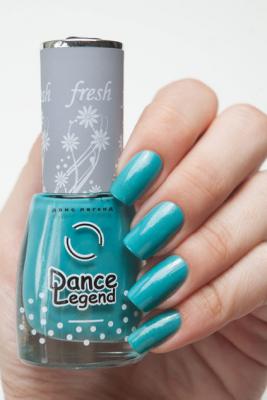 Dance Legend, лак для ногтей - цвет № 76