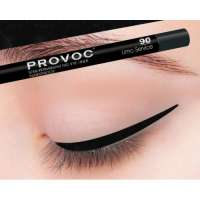 Provoc Гелевый карандаш для глаз №90