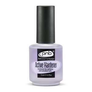 PNB Active Hardener - активный укрепитель ногтей