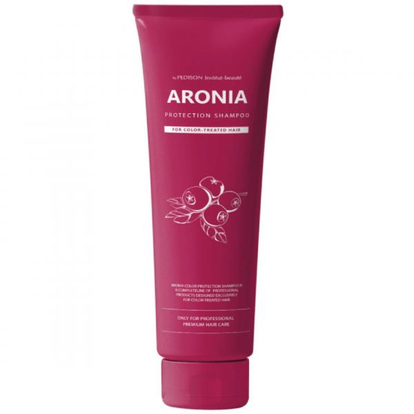 Institute-beaut Aronia Color Protection Shampoo Шампунь для волос АРОНИЯ 100 мл