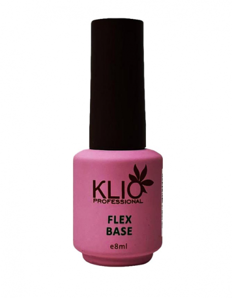 KLIO Professional База Flex base, 8мл.