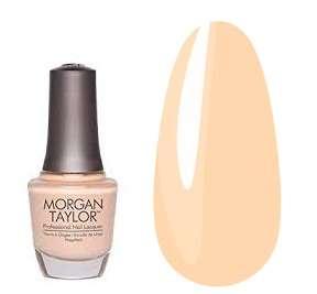 """Morgan Taylor -  Лак для ногтей №50117  """"Новенькая в школе"""""""
