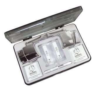 Studex System 75, Набор для прокола ушей, 2 шт.