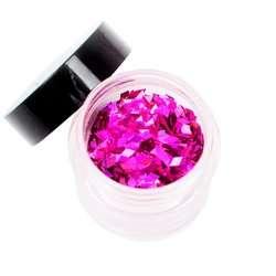 Декор Galaxy, Ромбики Mix размеров №2, Розовые