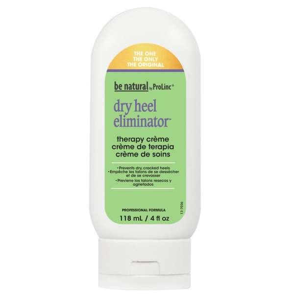 Be Natural, Крем для ног и рук, Dry Heel Eliminator, 118 мл.