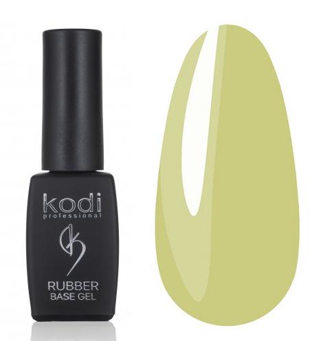 KODI Professional Цветная база Color Base Fresh, 8 мл.