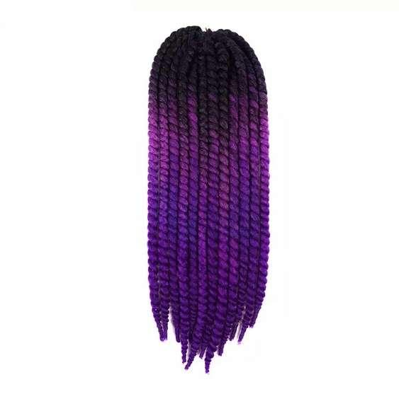 Мамбо Твист Омбре № Z 10 (1/Purple/Blue)