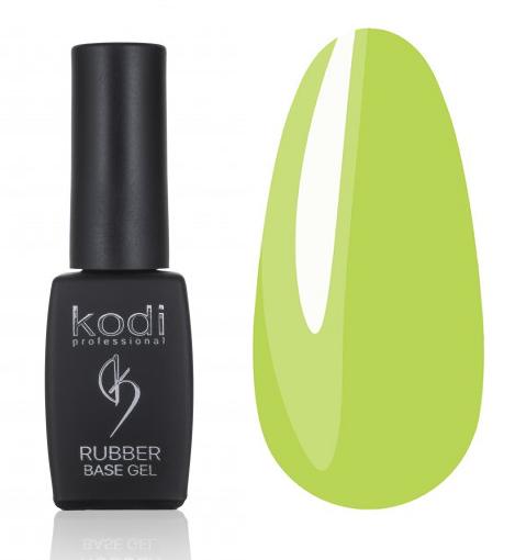KODI Professional Цветная база Color Base Green, 8 мл.