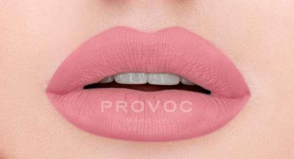 Provoc гелевый карандаш для губ №18