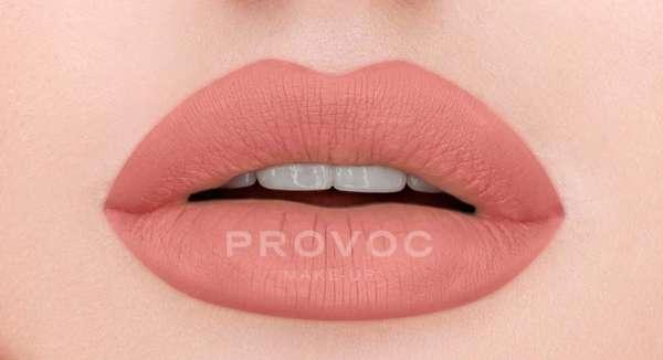 Provoc гелевый карандаш для губ №35