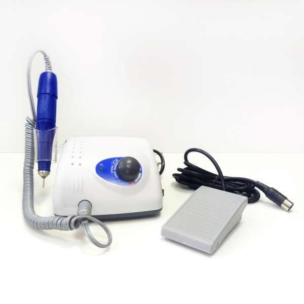 Аппарат для маникюра и педикюра Strong 204/102 L с педалью