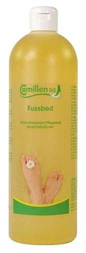 Camillen 60, Ножная ванна  Fussbad, 500 мл.