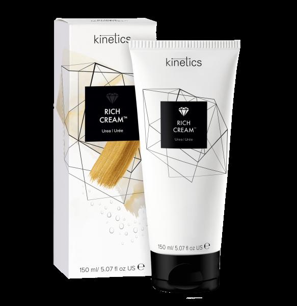 Kinetics Глубокопитательный крем для рук Rich Cream, 150 мл.