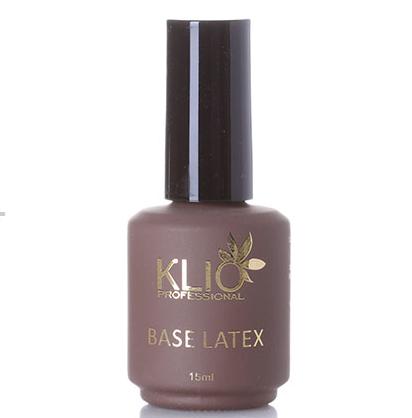 KLIO Professional База Latex, 15 мл.
